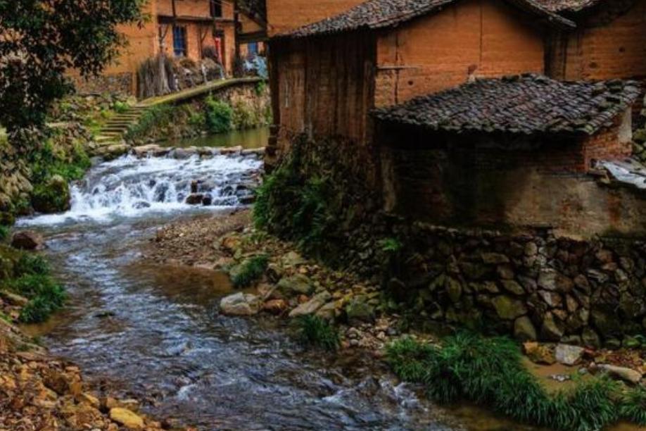 江南最后的秘境! 竹林中隐藏百年的古村落, 如桃花源般遗世独立
