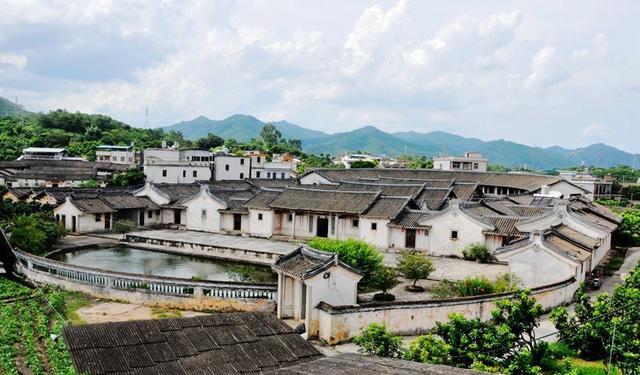 广东被遗忘的千年古镇,历史上繁荣昌盛,孕育客家文化却少有人知