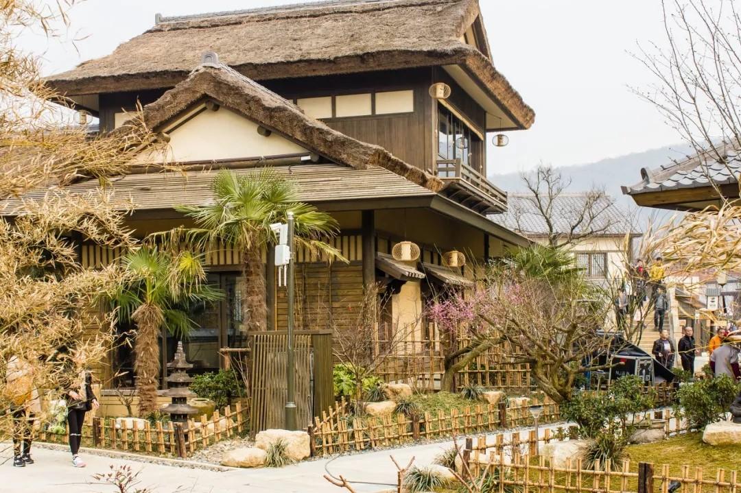 """中国最美的禅意小镇,这才是真正的""""世外桃源"""""""