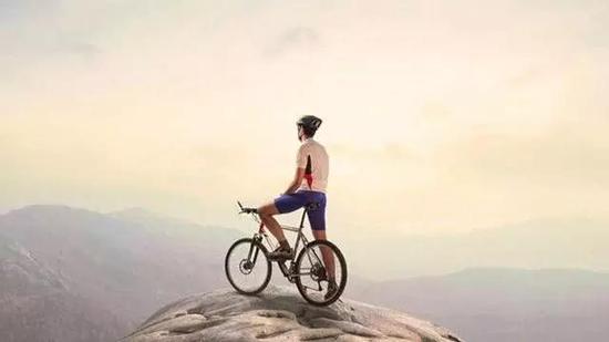 户外骑行营养不足如何补救? 10个方法补充体能
